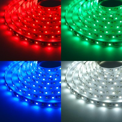Banda led rgb 5050
