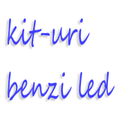 Kit banda led (6)