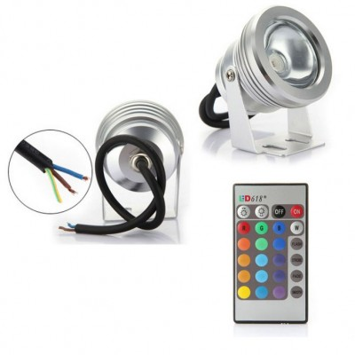 Proiector led piscina