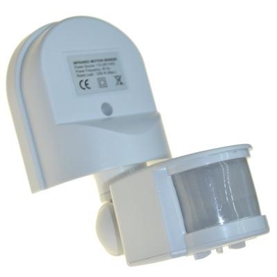 senzor de miscare exterior